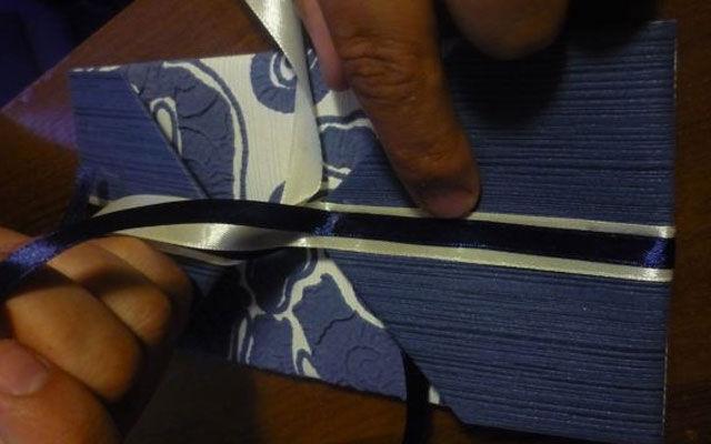 Красивые конверты своими руками, фото № 35