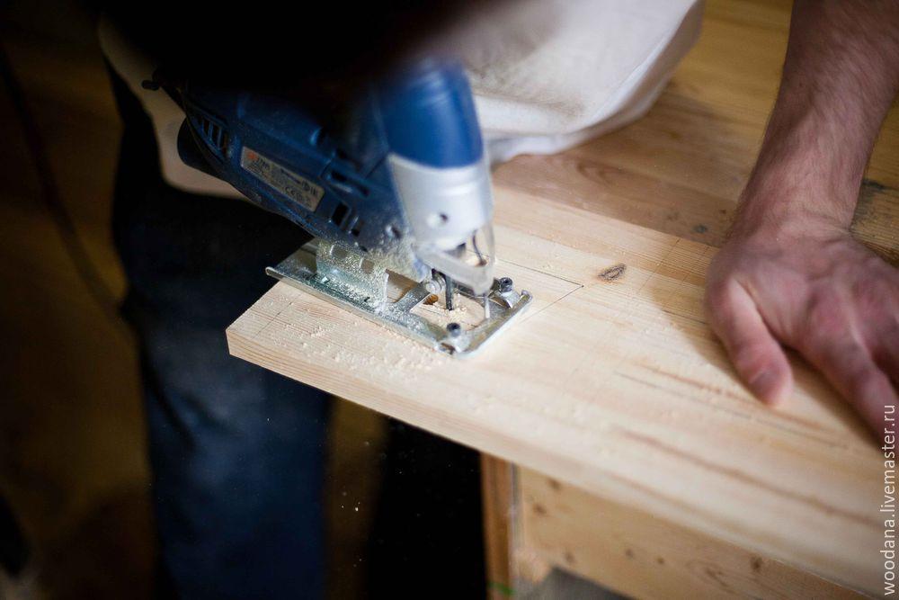 Создаем кукольный домик своими руками, фото № 9