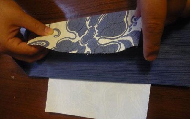 Красивые конверты своими руками, фото № 31