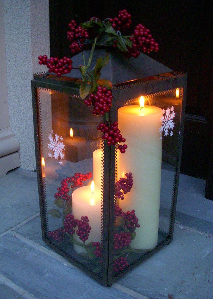 Créez l'ambiance d'une nouvelle année: 50 idées pour la décoration festive, photo № 43