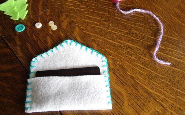 Красивые конверты своими руками, фото № 44