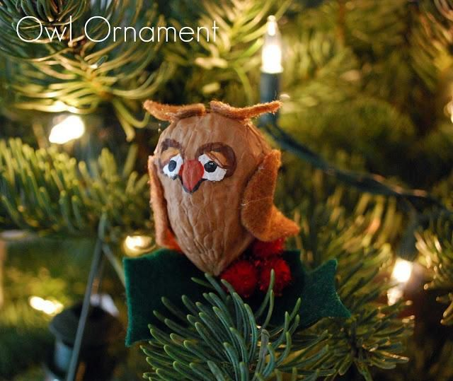Decorate the Christmas tree interesting! 50 Christmas toy ideas do it yourself, photo № 9