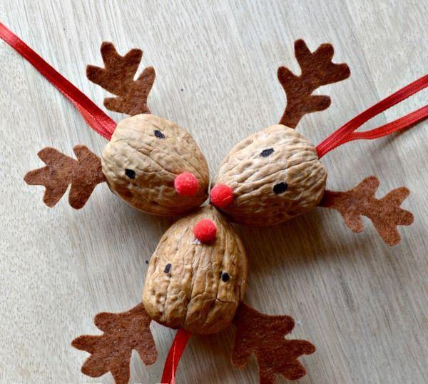 Рождестволық шыршаны жақсы безендіріңіз! Рождестволық ойыншықтардың 50 идеялары оны өзіңіз жасайды, сурет № 24