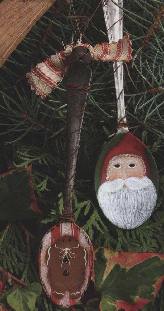 Рождестволық шыршаны жақсы безендіріңіз! Рождестволық ойыншықтардың 50 идеялары оны өзіңіз жасайды, сурет № 32