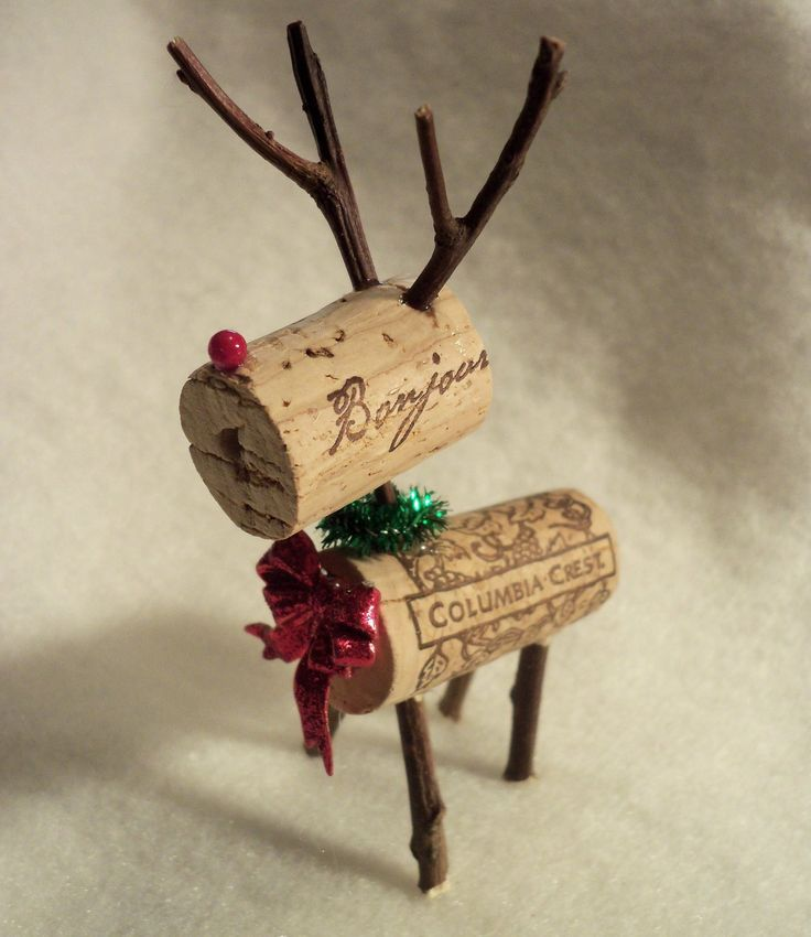 Decorate the Christmas tree interesting! 50 Christmas toy ideas do it yourself, photo № 8
