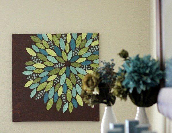 スタイリッシュな家の装飾のための17のアイデア、写真#9