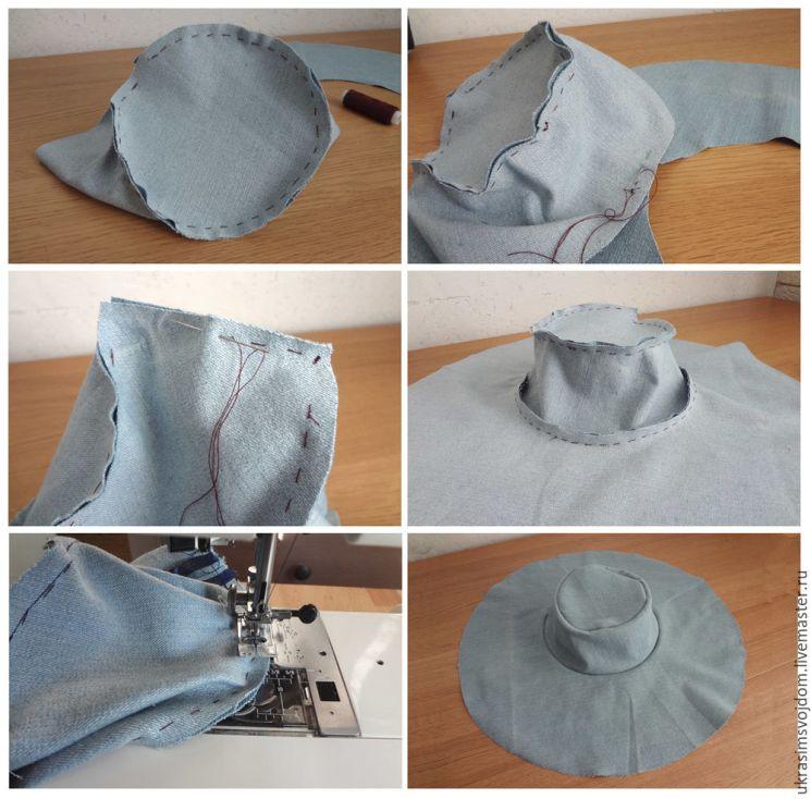 шляпа мк