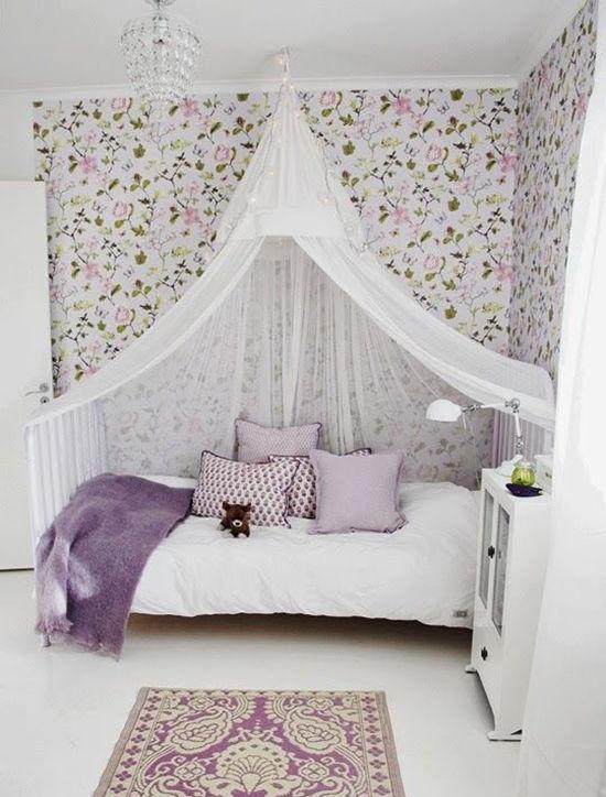 Enkla idéer för hemtak i sovrummet och inte bara, foto nummer 31