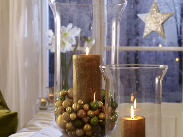 Create a New Year's mood: 50 ideas for the festive decor, photo № 37