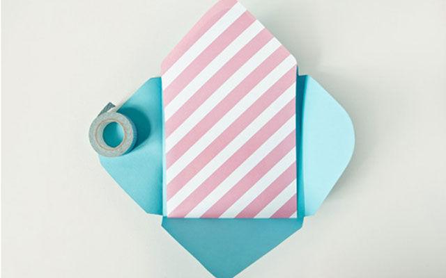 Красивые конверты своими руками, фото № 13