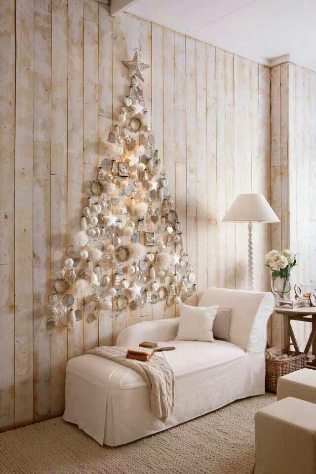 Create a New Year's mood: 50 ideas for a festive decor, photo # 5