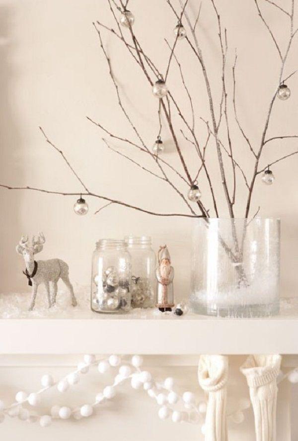 Creating a New Year's Mood: 50 Ideas for Festive Decor, photo # 19