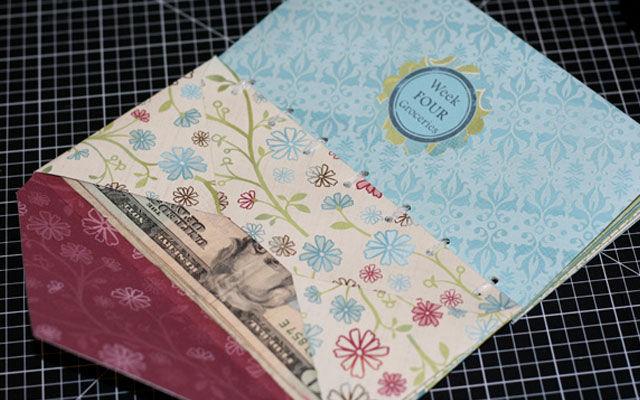 Красивые конверты своими руками, фото № 75