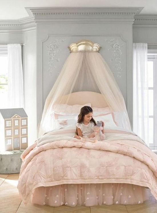 Enkla idéer för hemtak i sovrummet och inte bara, foto nummer 23