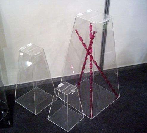 Urnas Modelo Piramidal