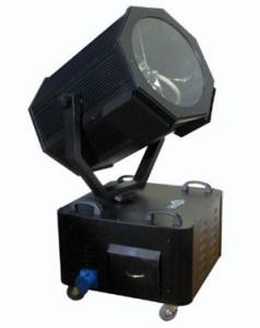 Sky Walker, Space Cannon, Sky Light, Sky Tracker