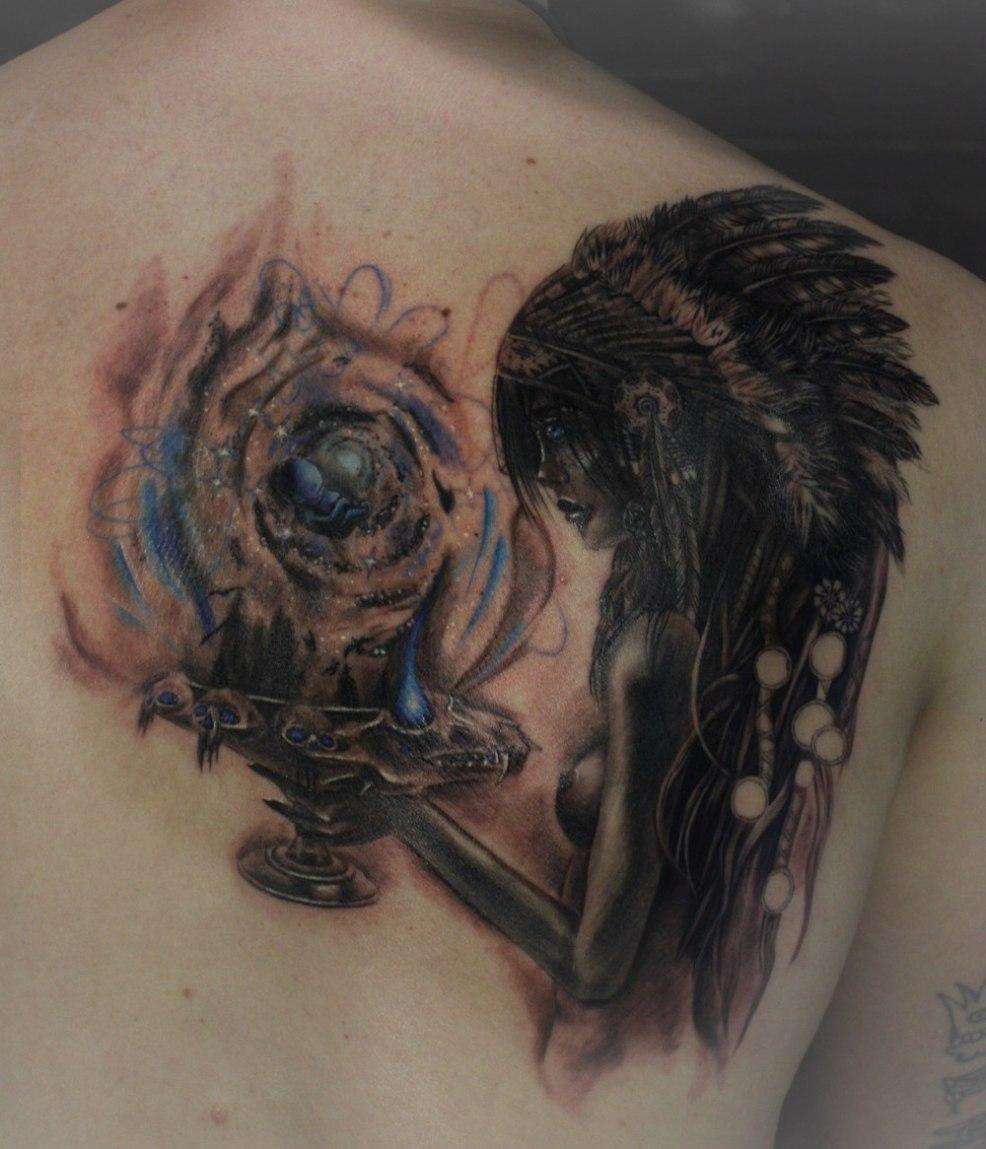 Faq о татуировке