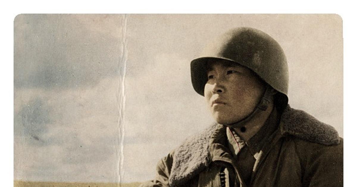 Герой Сталинграда. Пассар Максим — снайпер, который успел уничтожить 272 фашиста