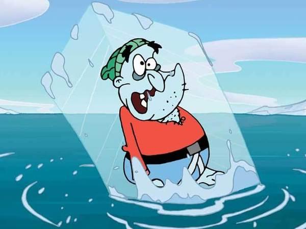 Как выжить на морозе: подробный гид по твоим действиям выживание, мороз, обморожение, первая помощь, длиннопост