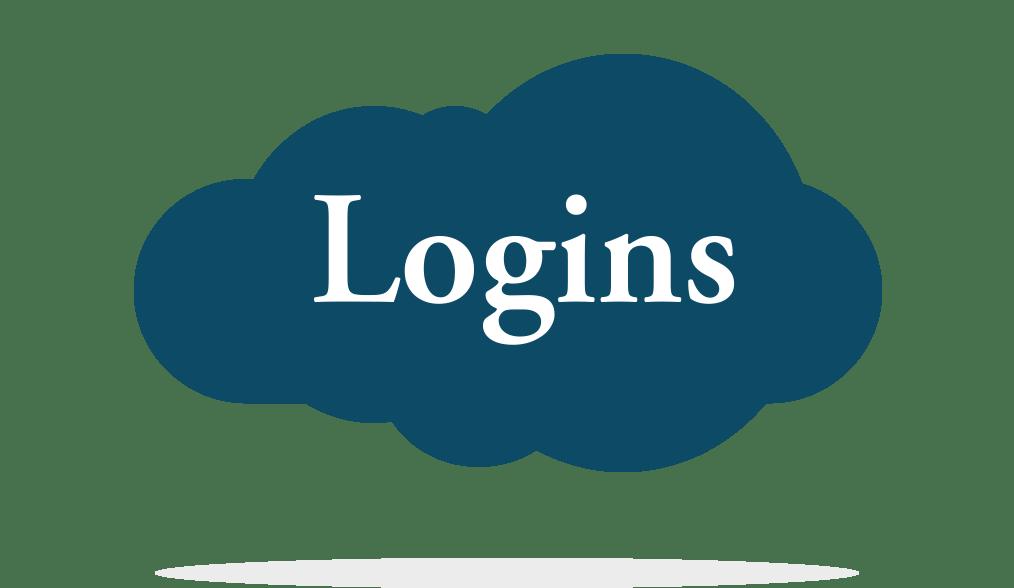 cloud logins