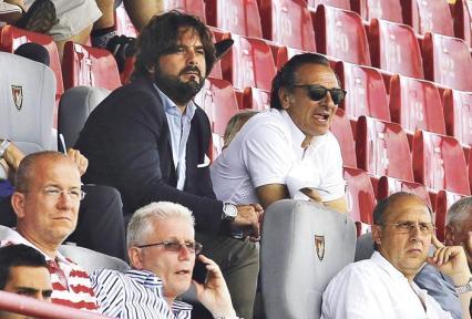 Csábi jó ember, de nagyon rossz edző – nyilatozta Cordella a Nemzeti Sportnak