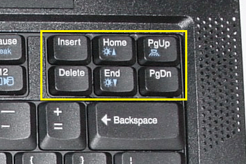Insert-Delete-Home-End-PgUp-PgDn = logical layout perfection