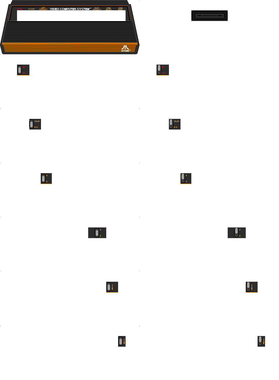 Tutorial: GameMaker Object with multiple collision zones - csanyk com