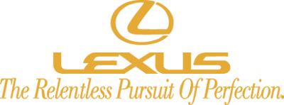 Lexus Pursuit of Perfection