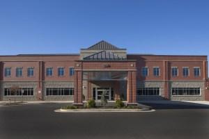 Warren Memorial Hospital