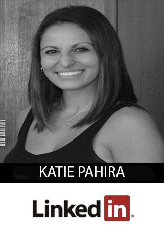 Katie Pahira