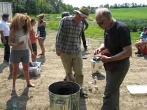 CSAYN-Canada_B-ON_F2F-Field-School_July11-2015_Summary_20