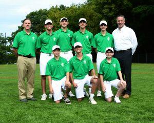 Boys Varsity Golf Fall 2019 20 - Boys Varsity Golf Fall 2019-20