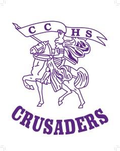 Crusader logo - Crusader logo
