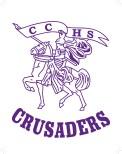 Crusader logo 237x300 - 50th Reunion - 1970