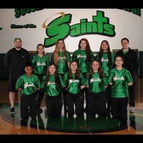 Girls-JV-Softball-seton-catholic-central-high-school