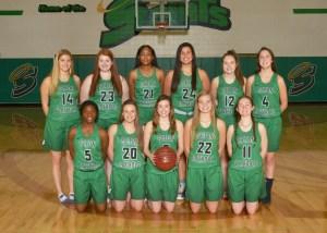 Girls Varsity Basketball 2018 19 - Girls Varsity Basketball 2018-19