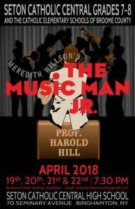 MusicMan 194x300 - SCC Newsletter April 13, 2018
