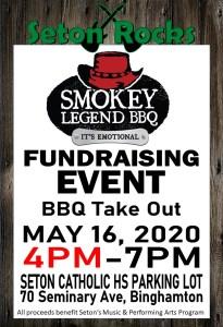 Smokey Legend final 205x300 - Seton Rocks Smokey Legend Fundraiser