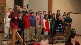all saints concert - Inside Our Schools