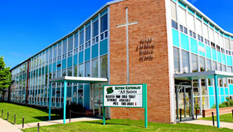 all saints elementary school catholic schools broome county - Our Schools