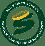 all saints school broome county logo 475px 300x300 - All Saints Auction