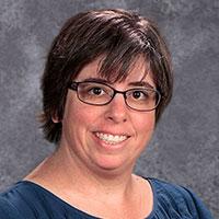 asl teacher catholic school broome county binghamton frate - Faculty