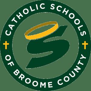 catholic schools of broome county seal - catholic-schools-of-broome-county-seal