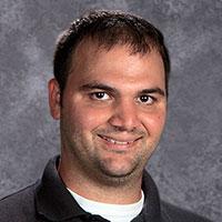 gym teacher broome county catholic school basile - Faculty