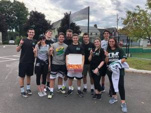 kickball winner won cortese pizza - kickball winner_won cortese pizza