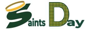 saint day logo - saint day logo