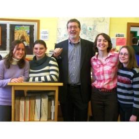seton catholic central high school creative writing Norman Prentiss 2 - Creative Writing Gallery