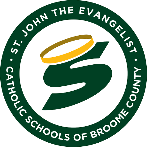 st john the evangelist broome county logo 474px - About