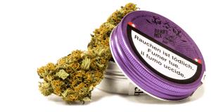 Berry Mix CBD Medical Cannabis