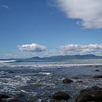 Coast, Kodiak Island, Alaska - Source: Wetzler, Mark. A Mountainous Coast Along Kodiak Island. Digital Image. National Oceanic and Atmospheric Administration, October 29, 2010